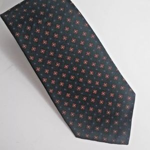 Lauren by Ralph Lauren Men's Necktie Made in USA
